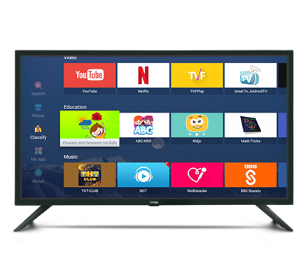 SMART LED TV 32DLE358